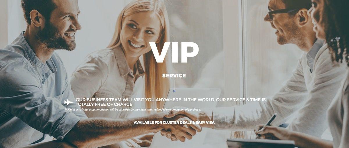 VIP-service-min